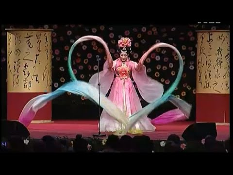 [HD1080P] The Chinese Calligraphy Concert live in Vienna's Hufburg Palace 2011