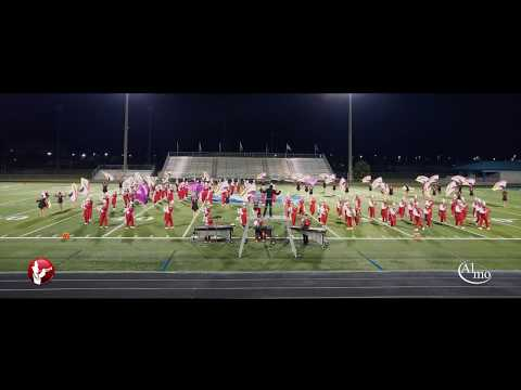 IHS Marching Indians FBA 2017