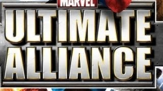 Review of Marvel Ultimate Alliance for Xbox, PS2, PS3, Wii, and PC by Protomario
