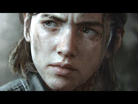 THE LAST OF US 2 NEW 2018 GAMEPLAY WALKTHROUGH (LAST OF US PART II)
