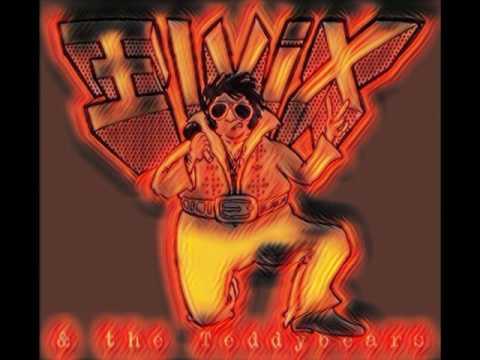 Elvix & the Teddybears (full album)