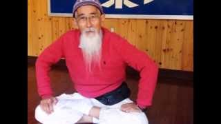 シャンタンさんのユルユル瞑想 1