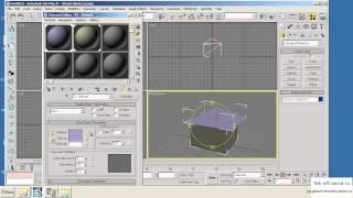 Видеоуроки по Ogre3D - Урок 2(Создание 3D-моделей для Ogre3D, экспорт через Ogremax Scene Exporter., 2012-04-15T17:59:32.000Z)