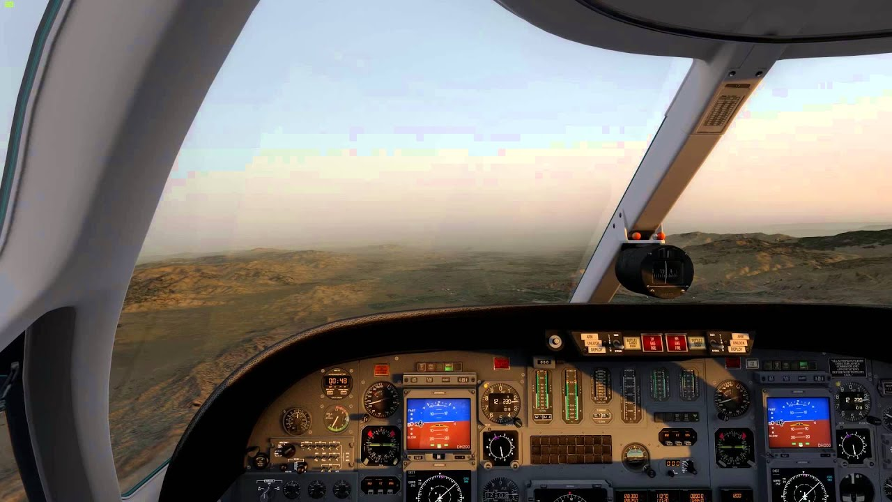 simMarket: CARENADO - S550 CITATION II HD SERIES FSX P3D
