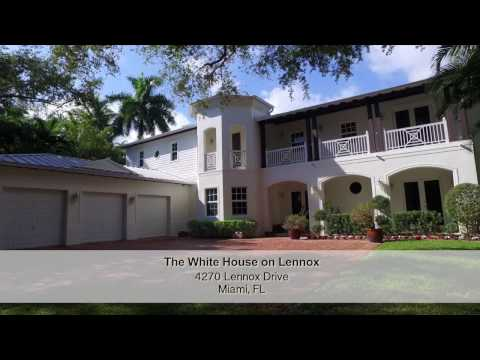 Picturesque and tranquil luxury home in Coconut Grove
