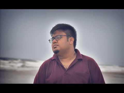 Parbo Na Ami Charte Toke (Casual Short Cover) By Atanu Mitra   Sri Jagannath Audio Studio