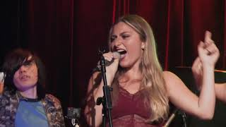 Grace Potter - Nothing But the Water II - 2017 School of Rock AllStars Team 6