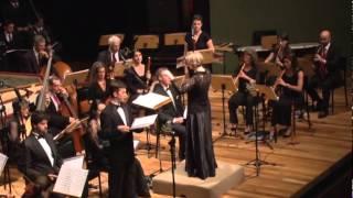 Ars Nova-Coral da UFMG: Oratório de Natal de Bach (cantatas 1 a 3)