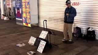YouTube Captureから #kumamoto#熊本下通 #路上#路上ライブ#street#live...