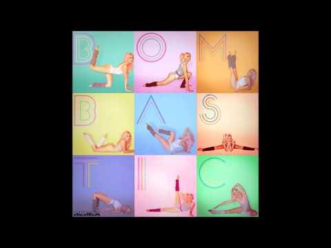Bonnie McKee - Easy - Slow Remix