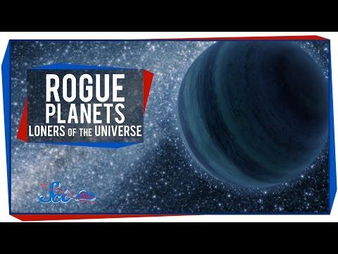 Rogue Planets