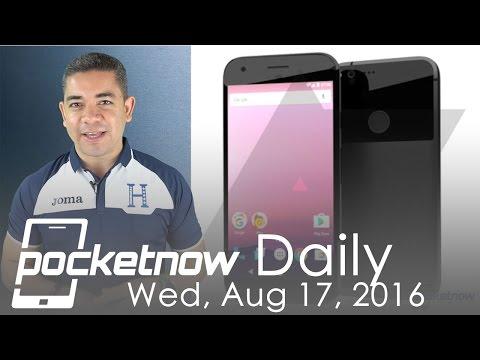 iPhone 7 launch dates, Google Nexus Marlin specs & more - Pocketnow Daily