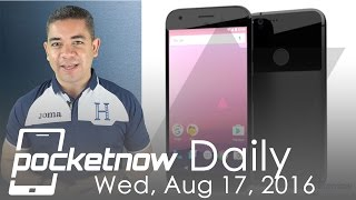 iPhone 7 launch dates, Google Nexus Marlin specs & more - Pocketnow Daily