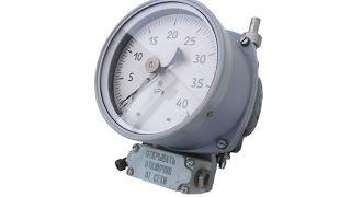 Дифманометр ДСП-4Сг-М1