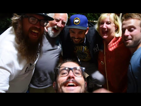 Fortunate Youth - Friends & Family (Official Music Video)