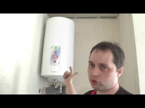 Как выбрать водонагреватель (бойлер). Совет от непро.....ф