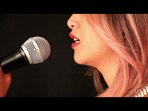 Super Duper Love (Joss Stone cover) - Flow