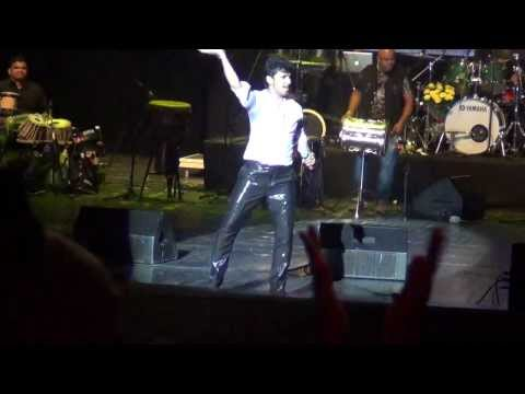 Bijuria By Sonu Nigam (10.08.13. Concert In Moscow)