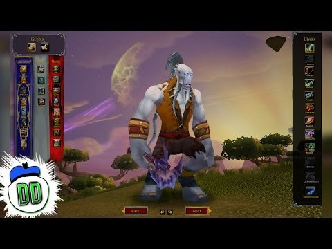 10 Best Scrapped Content in World of Warcraft