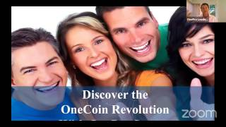 OneCoin Vision of Currency 2020-Ed Ludbrook - cu subtitrare in româna