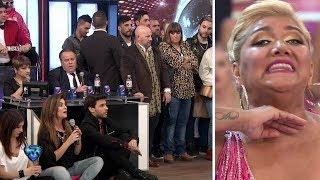 ¡Periodistas denunciaron que el novio de La Bomba Tucumana los insultó y quiso patotearlos!
