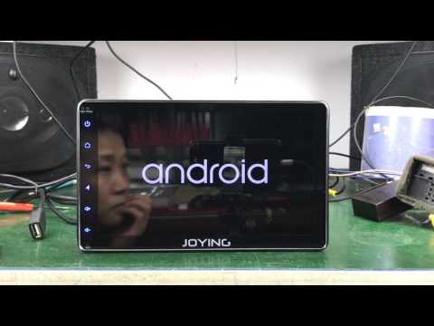 Free upgrade to android 6 0 1 on 2din head unit - Видео
