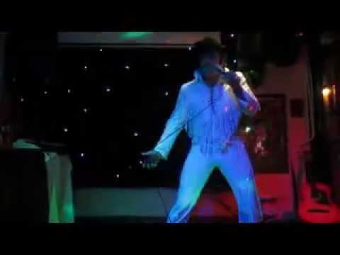 Aaron Barbara Mifsud   Live in Malta   You don't have to say you love me