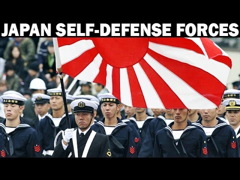 Japan Self-Defense Forces | American Documentary Film on Japan and the Japanese Army After WW2