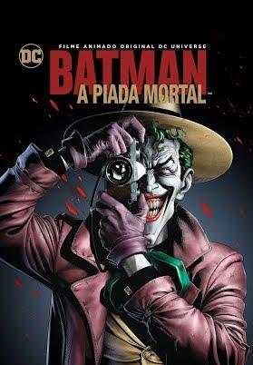 Assistir Batman : A Piada Mortal