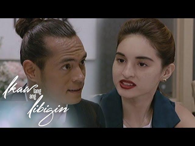 Ikaw Lang Ang Iibigin: Carlos plans to frame-up Gabriel | EP 134