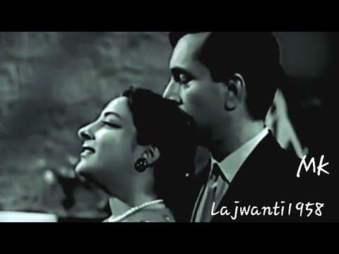 koi aaya dhadkan kahti hai.ti1958 Asha Bhonsle Majrooh S D Burman..a tribute