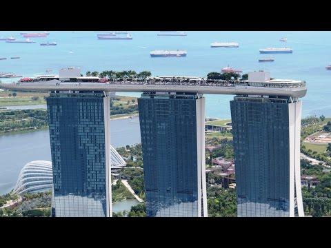 Explore Singapore Tourist Attractions