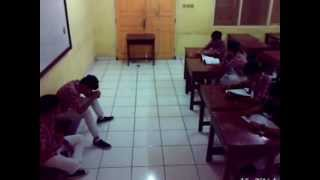 Harlem Shake TKJ 2 School Version - SMK Yadika 4