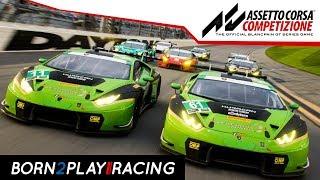 Assetto Corsa Competizione - Avoir les médailles, SA, et autres rating pour le jeu en ligne