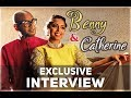Benny Dayal Catherine Thangam Philip Exclusive Interview June Cover Provoke TV