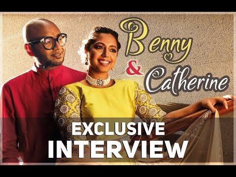 Benny Dayal & Catherine Thangam Philip Exclusive Interview| June Cover | Provoke TV