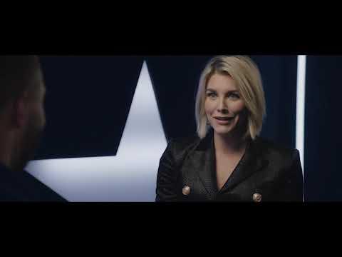 Dak Prescott & Charissa Thompson Feature FOX NFL Sunday thumbnail