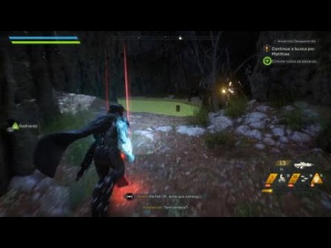 Anthem Gameplay 2020 Ps4 Youtube