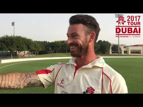 Jordan Clark and Tom Bailey's interview outtakes