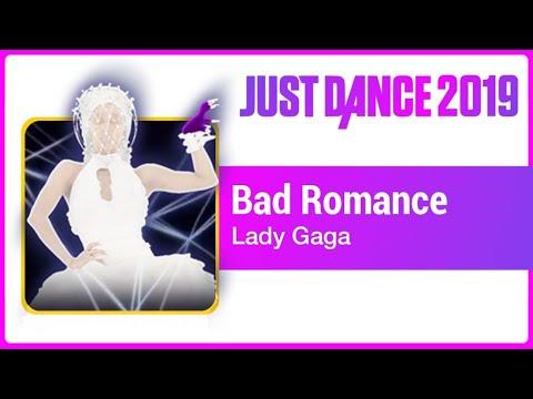 Just Dance 2019 (Unlimited): Bad Romance