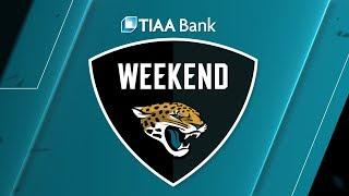 TIAA Bank Jaguars Weekend: Giants week