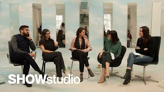 Gucci - Spring / Summer 2016 Panel Discussion