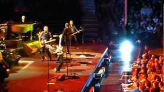 Bruce Springsteen Prove It All Night 78 Ottawa