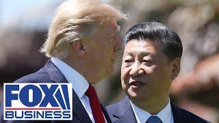 China demands Trump veto pro-Hong Kong bill