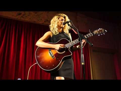 Tori Kelly - Talk (live at Bush Hall London) [HD]