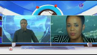 PIDGIN NEWS FRIDAY NOVEMBER 9th 2018 - EQUINOXE TV