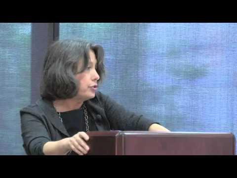 2013 Credit Markets Symposium: Sheila C. Bair -- Keynote