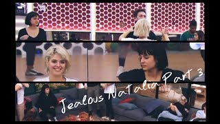 Jealous NATALIA Part 3 (Final) | ALBALIA
