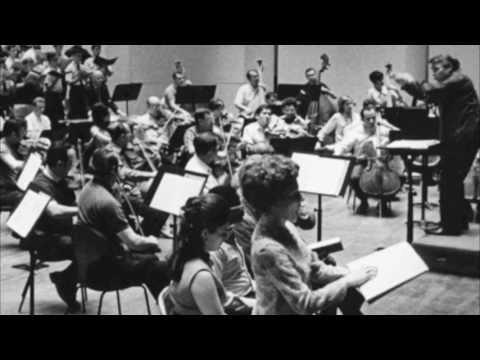 Bach - Mass in B minor, Gloria - Robert Shaw 1960
