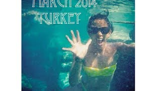 The one in Turkey (Move On - Garden City Movement)